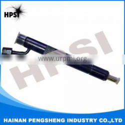 Fuel injector for SHANGCHAI, Auto Fuel injector assembly, auto engine parts, 6114. D28-001-32