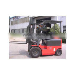 active safety 1.5 ton electric forklift truck
