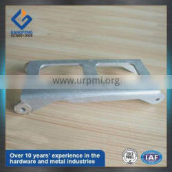 stamping quipment adjustable bracket for 3G antenna