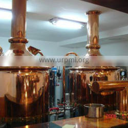 100L Micro Restaurant brewery Beer brewing equipment
