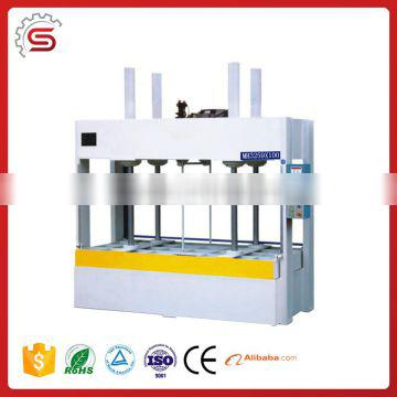 MH3259 MDF door manufacturing processing machine cold press