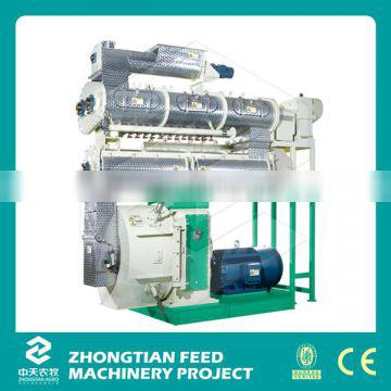 High Efficiency Cattle Feed Pellet Machine Price