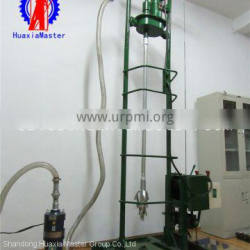 wholesale manufacturer small mineral exploration water well drilling rig for price