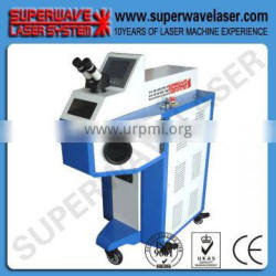 High Quality Gold Jewelry Repair Laser Welding Machine for Welding Price