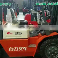 New condition 16 tons forklift CPCD160 diesel engine forklift
