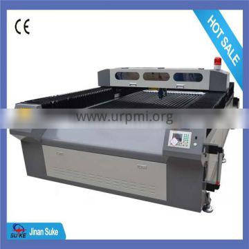80w/100w/150w CNC laser cutting&engraving machine made in china with CE&FDA for non-metal materials