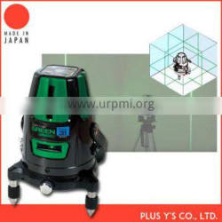Precision laser marking machine for Spatial Measurement Made in Japan