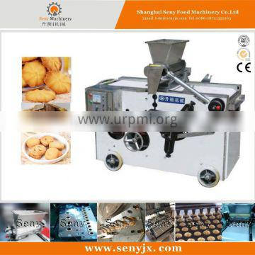 SENY cookie snack production making line