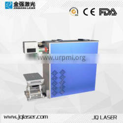Low cost steel portable marking machine
