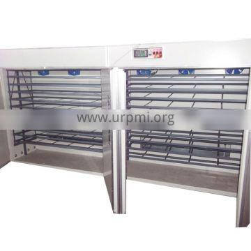 Ssd-1056pcs Solar Automatic Chicken Egg Incubator