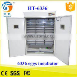 Factory supply cheap poultry egg incubators with CE professinal egg incubators HT-6336