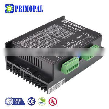 5.6a 2phase nema 34 stepper motor driver for ic ether cat 5 axi Industrial Printer and Monitoring Equipment