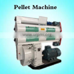 High Quality Ring Die Cow Pellet Mill For Poultry