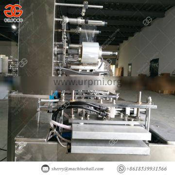 Cfs Packaging Machines Salad Packaging Machine Ce Approved