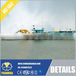 18 inch mini cutter suction draga dredging ship for sale