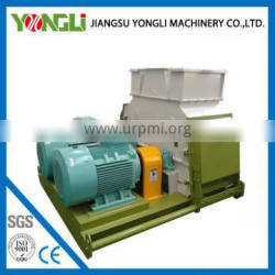 high automation wood crusher machine with long service time