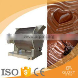20L/50L/100L Automatic chocolate grinder/ Chocolate Choching machine/chocolate refiner conche