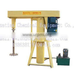 Platform Disperser for paint