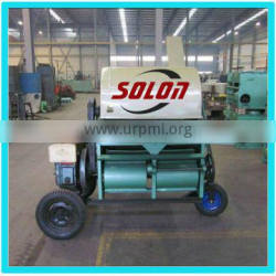 China widely export paddy thresher, wheat and rice thresher with diesel engine