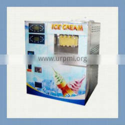 Fully-automatic Vending Ice Cream Machine