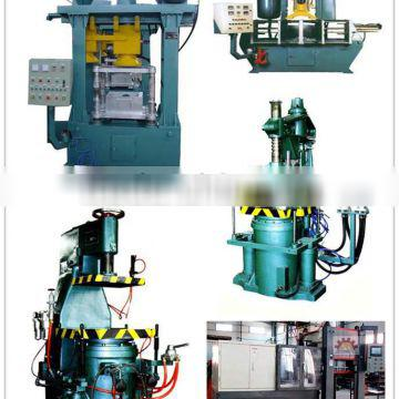 Distinction ISO/ CE Cold Core Shooting Machine for sand break casting (DHH)