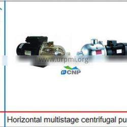 Industrial Different Types of Centrifugal Pump for Aquiculture