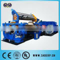laboratory rubber mixing mill