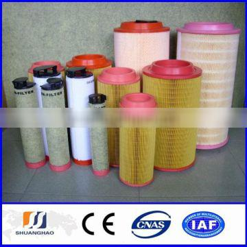 Made in China hepa dust filter bag