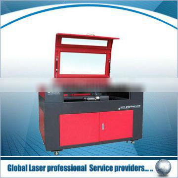 Multifunctional Laser cutting and engraving machine GY-9060E for acrylic,rubber,plastic,plexiglass,organic glass,fabric,cloths