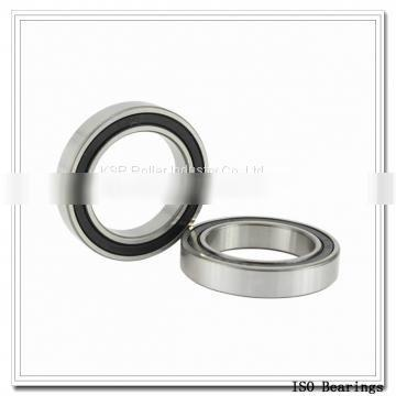 Four-row tapered roller bearings, TQO design