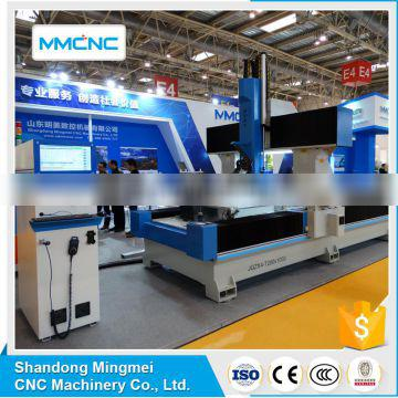 Please look here!Gantry Type 5 Axis Milling and Drilling Machining Center