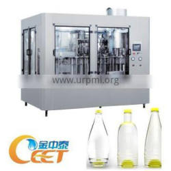 Bottled Water Filling Line / Mineral water Bottling Plant / 3-in-1 Complete Filling Production Line Quality Choice