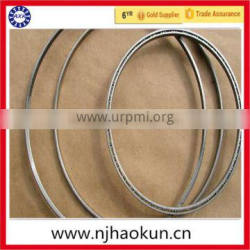 German quality special type thin section bearing NC200XP0 thin-wall ball bearing