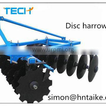 2016 spare parts for disc harrow