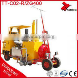 thermoplastic road line marking machine for africa