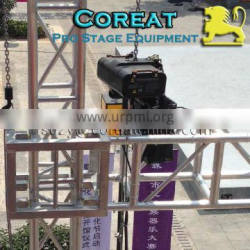 1/2 ton 1ton 2 ton China Electric Chain Hoist for Concert Theater Event
