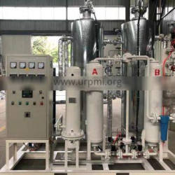 Nitrogen Generation Unit Psa N2 Generator Full Automation