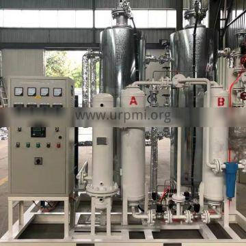 Nitrogen Generator For Bottling Wine Nitrogen Generation Package