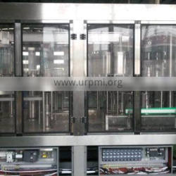2015 hot sale water filling production line
