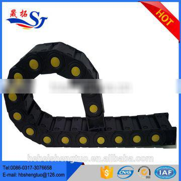 selling well longway electric cable sleeve guide wire drag chain