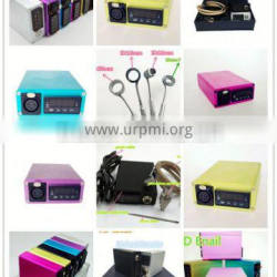 high quality e-nail temperature control box with heating coil best price alibaba