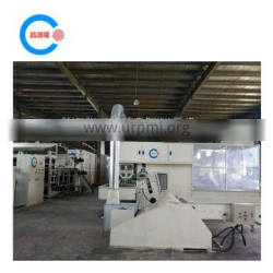 New type spray bonded polyester wadding /thermo bond wadding production line in nonwoven