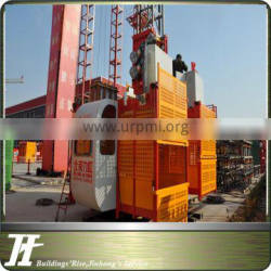 construction hoist/building lifter/hoist/construction elevator for high building