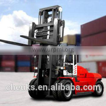 Reliable Internal Combustion Diesel forklift truck--CPCD20T-30T