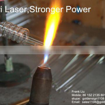 most competitive long life time CO2 laser tube 120W