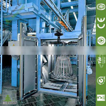 High Quality Hot Sale Hook Type Blast Cleaning Equipment
