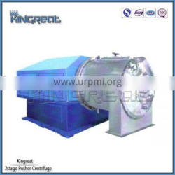 Continuous Equipment for Crystalline Particles
