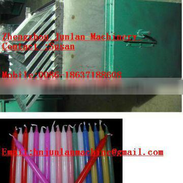 industrial and home use birthday machines for candle production