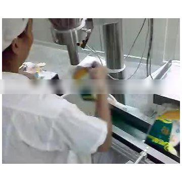 flour filling can filling machine instant drink powder packing machine