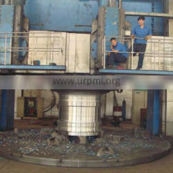 Mining industrial customized rotary kiln mill inlet